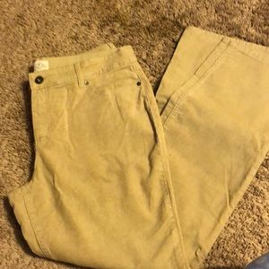 ec564aab62e Women s St. John s Bay Corduroy Pants on Poshmark